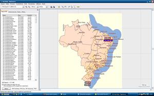 MapSource - Para instalar os mapas