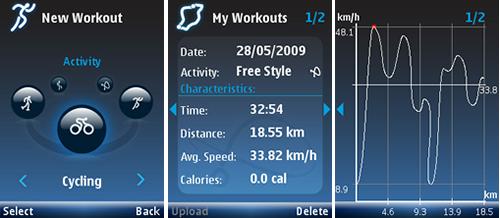 SportyPal-GPS Tracker Sportypal-cel